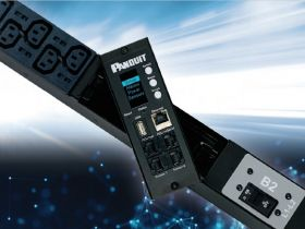 Panduit introduceert SmartZone G5 Intelligent Power Distribution Units