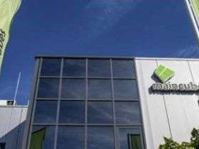 CenturyLink sluit maincubes FRA01 datacenter aan op zijn internationale backbone