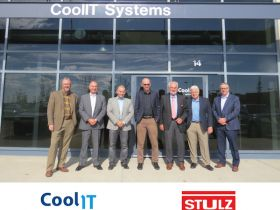 STULZ en CoolIT Systems gaan commercieel partnership aan