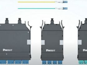 Panduit introduceert 400G connector voor datacentertoepassingen