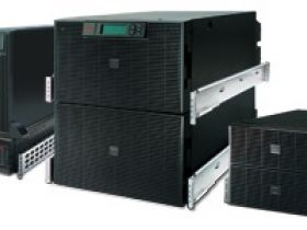 Schneider Electric introduceert enkelfase Smart-UPS